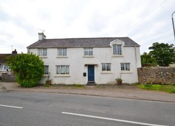 Thumbnail 3 bed cottage for sale in Jameston, Tenby