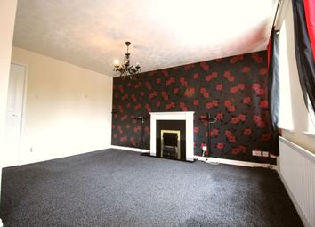 Thumbnail 3 bed flat to rent in Plantation Street, Wallsend
