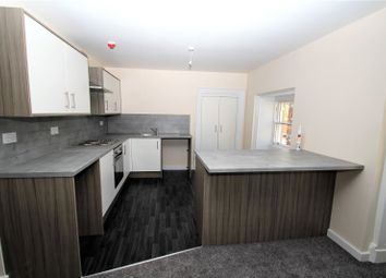 Thumbnail 2 bed flat to rent in Market Place, Pontefract