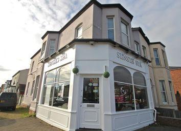Thumbnail Retail premises for sale in Duke Street, Southport