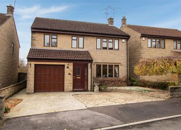 Thumbnail 4 bed detached house for sale in Parcroft Gardens, Yeovil, Somerset