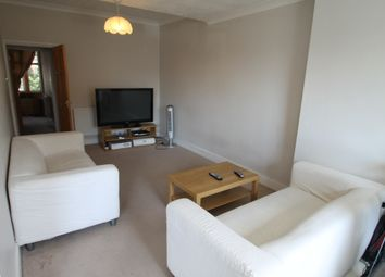 Thumbnail 2 bedroom flat to rent in Haldane Road, East Ham