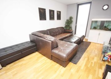 1 bed flat for sale in Piccadilly Place, Manchester M1