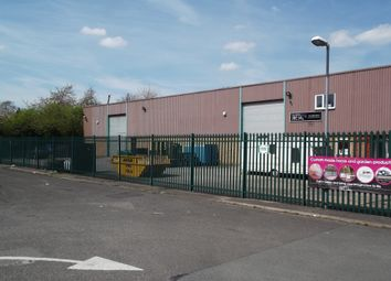 Thumbnail Industrial to let in Units 3 & 4, Trent Business Park, Power Station Road, Rugeley