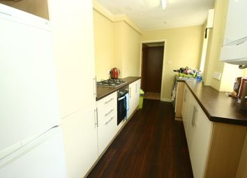 4 bed terraced house to rent in The Retreat, Sunderland SR2