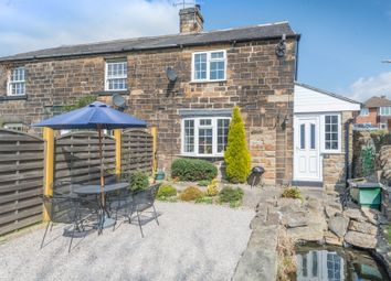 Thumbnail 2 bedroom semi-detached house for sale in Snape Hill Lane, Dronfield