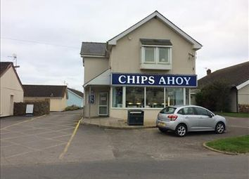 Thumbnail Restaurant/cafe to let in Chips Ahoy, Monksland Road, Scurlage, Reynoldston, Swansea