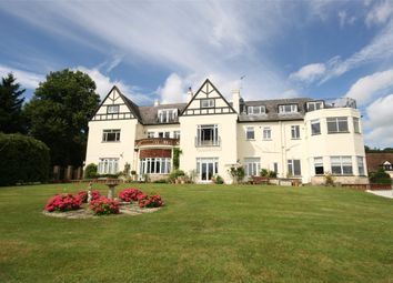 Thumbnail 3 bed flat to rent in Orme House, Tilburstow Hill Road, South Godstone, Surrey