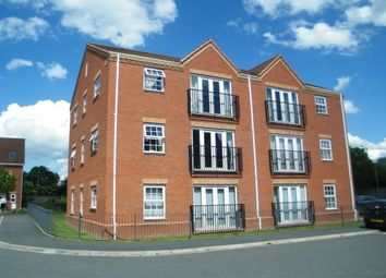 Thumbnail 2 bed flat to rent in Lavender House, Northallerton
