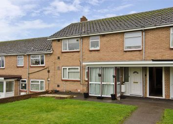 Thumbnail 2 bed flat for sale in Scott Way, Chase Terrace, Burntwood