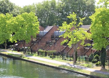 Thumbnail 1 bed maisonette to rent in Kingfisher Place, Reading, Berkshire