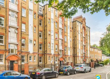Thumbnail 1 bed flat for sale in Dewsbury Court, Chiswick Road, Chiswick, London