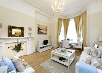 Thumbnail 1 bedroom flat to rent in Finborough Road, Chelsea, London