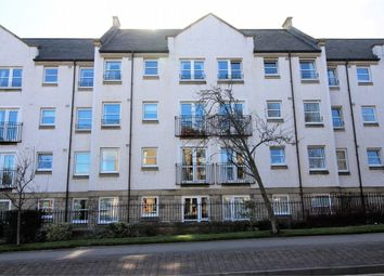 Thumbnail 1 bed flat for sale in Sandford Gate, 1 Halley's Court, Kirkcaldy, Fife
