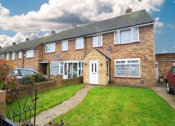 Thumbnail 3 bed end terrace house for sale in Nine Elms Avenue, Cowley, Uxbridge