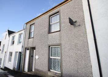Thumbnail 2 bedroom terraced house for sale in Wellington Place, Falmouth
