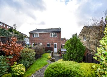 Thumbnail 2 bed semi-detached house to rent in Mill Green Road, Amesbury, Salisbury