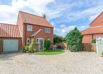Thumbnail 3 bed detached house for sale in Batterby Green, Hempton, Fakenham