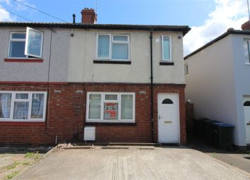 4 bed semi-detached house to rent in Strathmore Avenue, Coventry CV1
