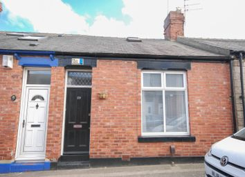 Thumbnail 1 bed cottage for sale in Kitchener Street, Sunderland