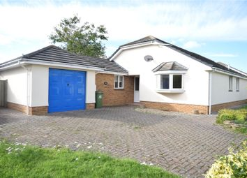 Thumbnail 3 bed bungalow for sale in Meadowstone Close, Frithelstockstone, Torrington