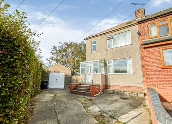 3 bed semi-detached house for sale in Highwood Avenue, Belper DE56