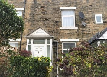 Thumbnail 3 bed terraced house to rent in Savile Parade, Halifax
