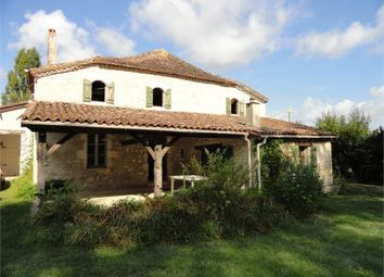 Thumbnail 8 bed property for sale in Aquitaine, Dordogne, Eymet