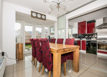 4 bed detached house for sale in Mid Water Crescent, Hampton Vale, Peterborough PE7