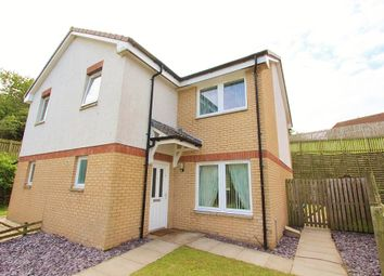 Thumbnail 3 bed semi-detached house for sale in 5 Birch Close, Stranraer