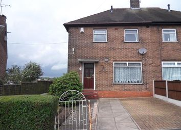 Thumbnail 3 bedroom semi-detached house to rent in Barks Drive, Norton, Stoke On Trent