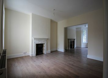 Thumbnail 3 bedroom terraced house for sale in Boundary Road, Chatham