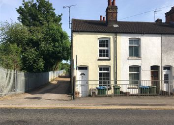 Thumbnail 2 bed end terrace house to rent in Stoke Road, Aylesbury, Buckinghamshire