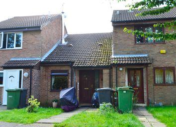 Thumbnail 2 bedroom terraced house for sale in Somerville, Werrington