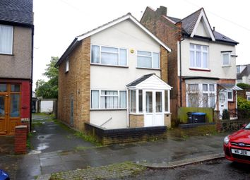 Thumbnail 3 bed detached house for sale in Halstead Road, London