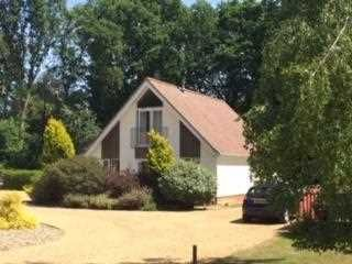 Thumbnail 4 bed detached house for sale in Wayford, Norwich