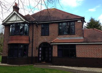 Thumbnail 6 bed detached house to rent in Kenilworth Road, Coventry