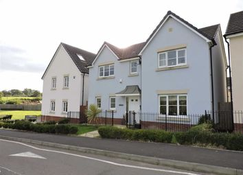 Thumbnail 4 bedroom detached house for sale in Clos Y Wern, Hendy, Pontarddulais