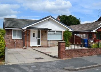Thumbnail 2 bed bungalow to rent in Cadogan Drive, Winstanley, Wigan