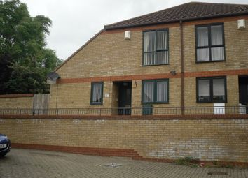 Thumbnail 1 bed semi-detached house to rent in Hartwort Close, Walnut Tree, Milton Keynes