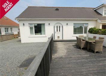 Thumbnail 4 bed semi-detached house for sale in Route De Carteret, Castel, Guernsey