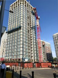 Thumbnail 2 bed flat for sale in Royal Captain Court, 26 Amiston Way, Blackwall Reach