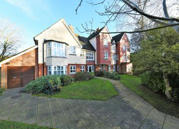 Thumbnail 1 bed property for sale in Branksomewood Road, Fleet