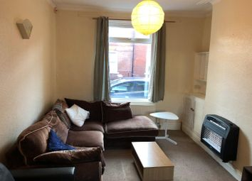 Thumbnail 2 bed terraced house to rent in Hazelbank Avenue, Withington, Manchester