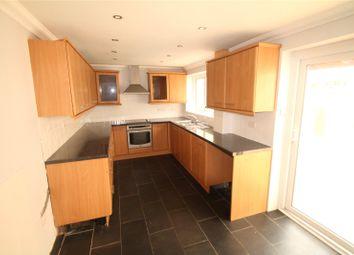 Thumbnail 3 bedroom terraced house to rent in Sunnybank, Murston, Sittingbourne