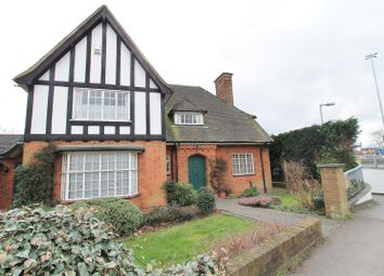 Thumbnail 1 bed flat to rent in St. Albans Road East, Hatfield