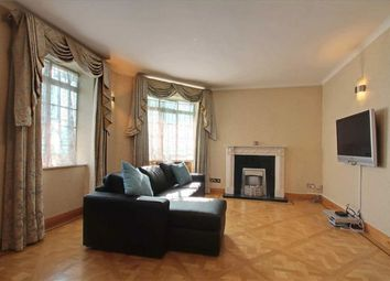 Thumbnail 3 bedroom flat to rent in Stourcliffe Street, Marble Arch, London