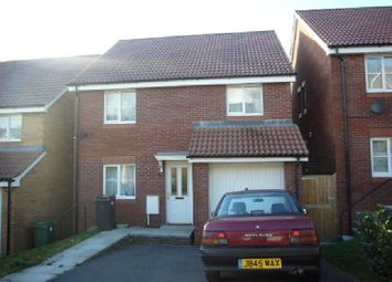 Thumbnail Room to rent in Speedwell Close, Pontprennau, Cardiff.