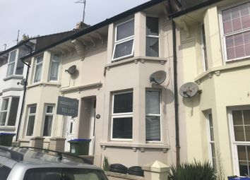 Thumbnail 3 bed property to rent in Lawes Avenue, Newhaven