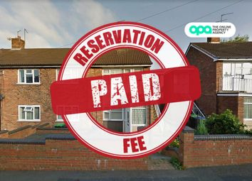 Thumbnail 2 bed flat for sale in Beresford Crescent, West Bromwich